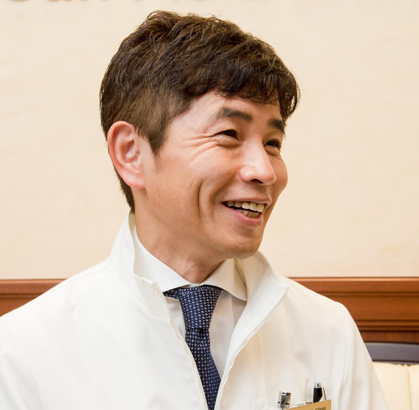佐野正行医師プロフィール