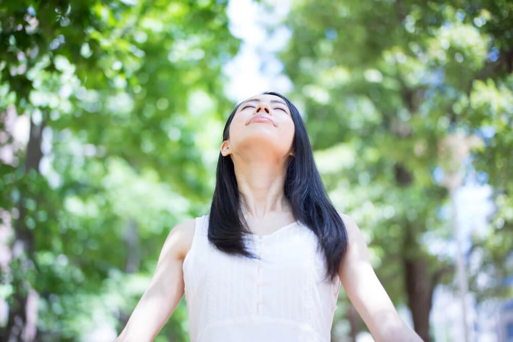 【動画】心身のバランスを整える呼吸法~今だからこそ見直そう!深い呼吸の大切さとは?