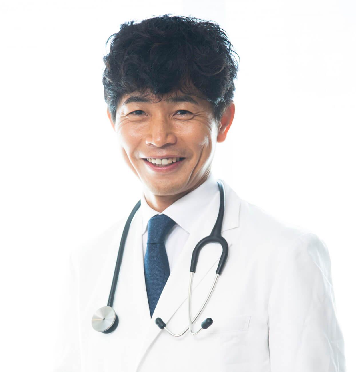 佐野先生プロフィール