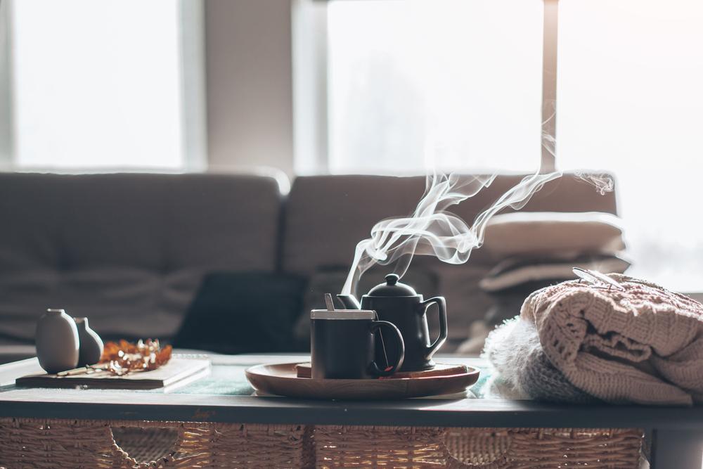 アーユルヴェーダ冬のおすすめレシピ~冬におすすめのスパイスと食材について